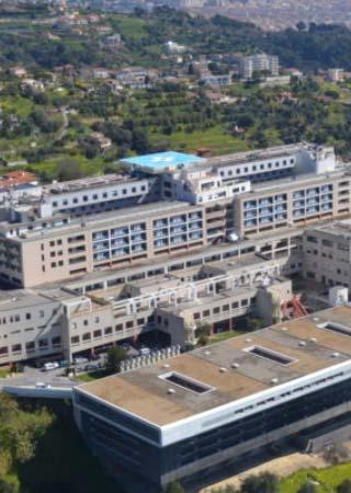CHU de Nice, Hôpital Archet 2