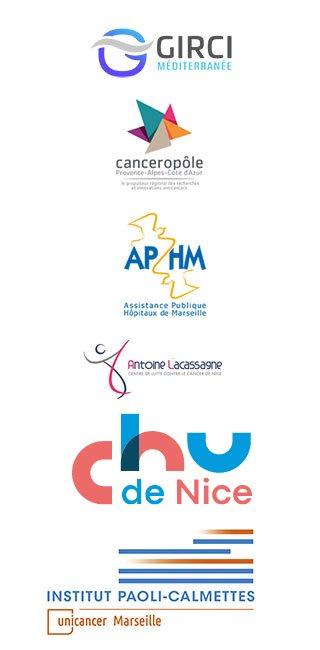 Partenaires Essais Cliniques Sud Méditerranée
